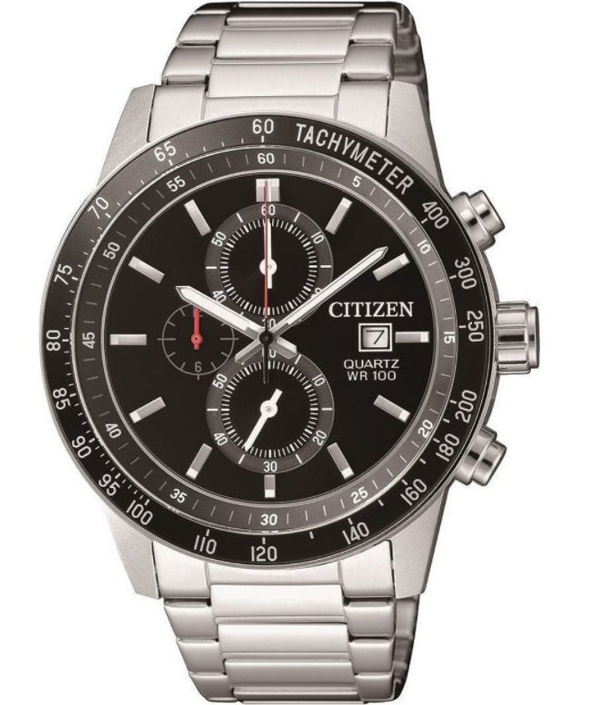 Citizen Chronograph AN3600-59E