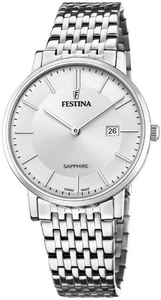 Festina Swiss Made 20018-1