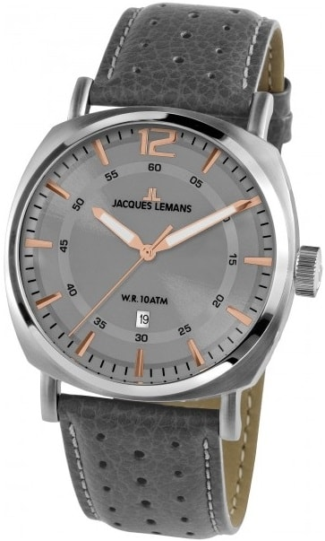 Jacques Lemans Lugano 1-1943E
