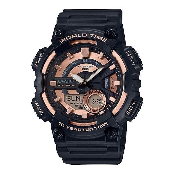 Casio Colection AEQ-110W-1A3VEF