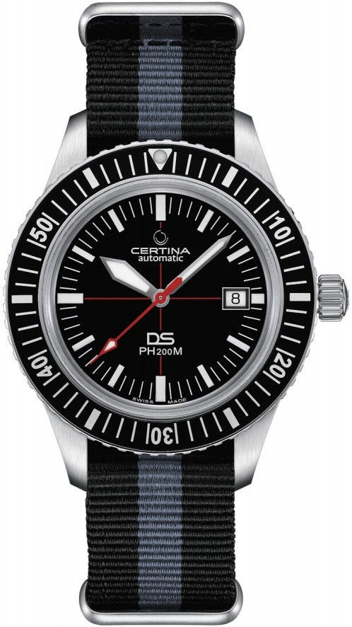 Certina Heritage DS PH200M C036.407.16.050.00