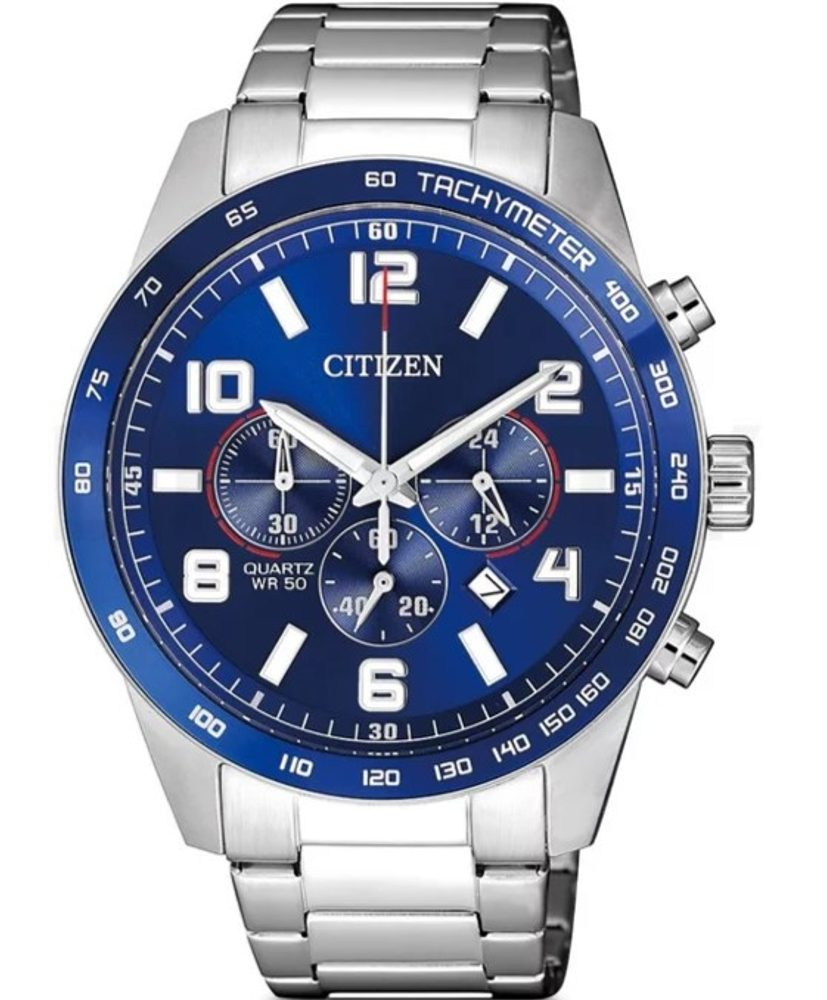 Citizen Chronograph AN8161-50L