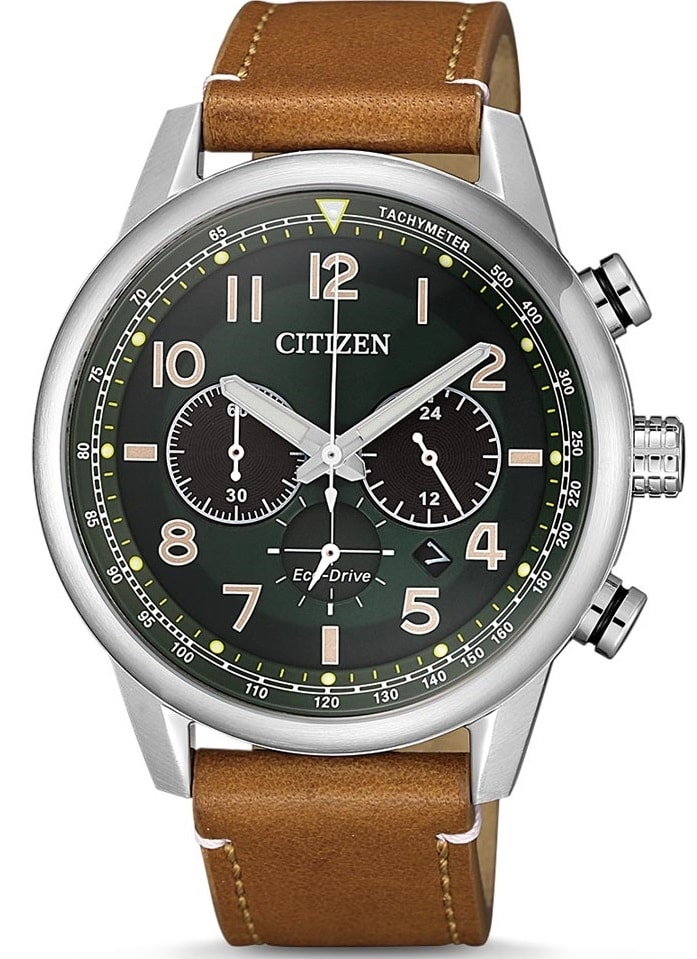 Citizen Eco-Drive CA4420-21X - 30 dnů na vrácení zboží Citizen
