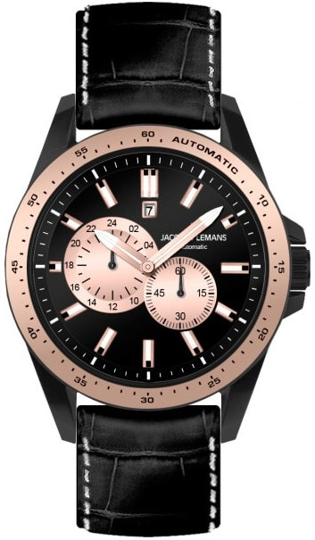 Jacques Lemans Liverpool Automatic 1-1775F