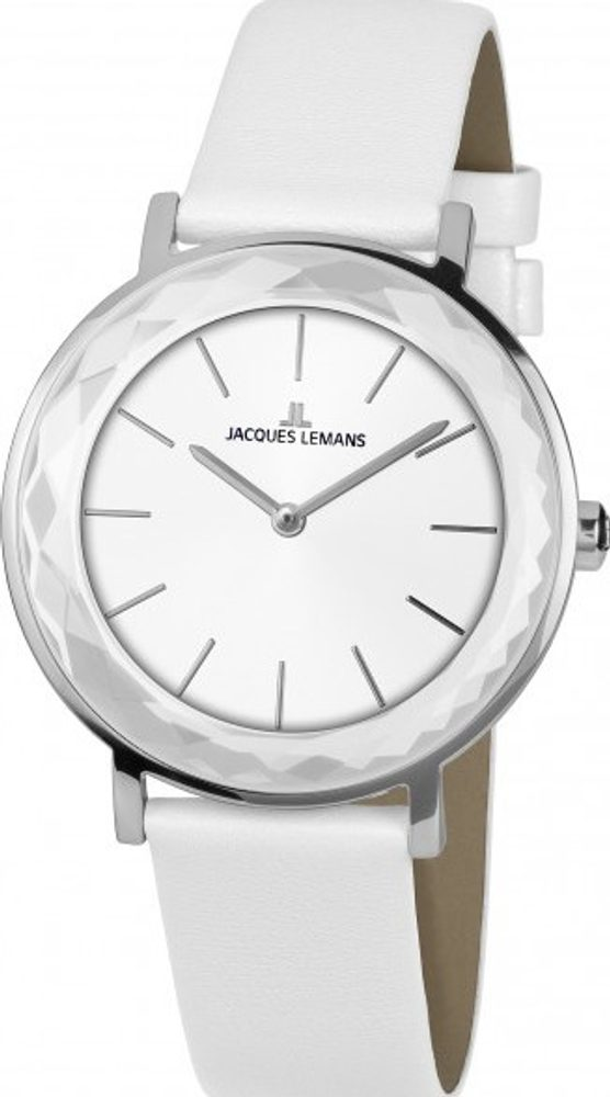 Jacques  Lemans York 1-2054K