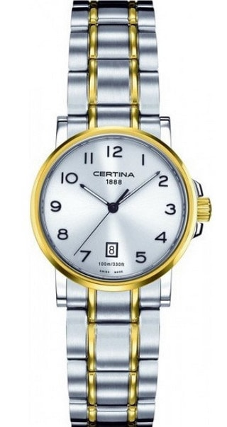 Certina DS Caimano Lady C017.210.22.032.00