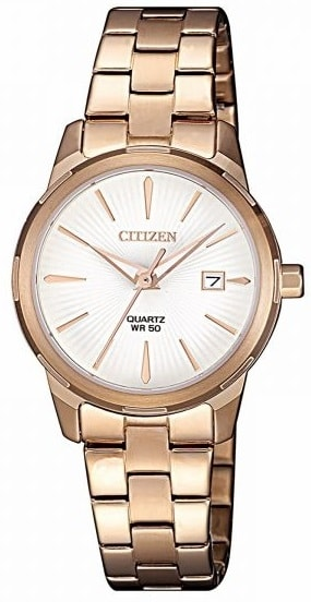 Citizen Elegant EU6073-53A