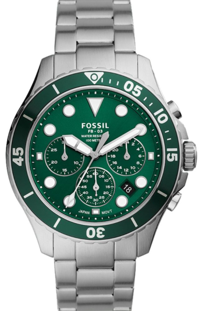 Fossil Chronograph FS5726