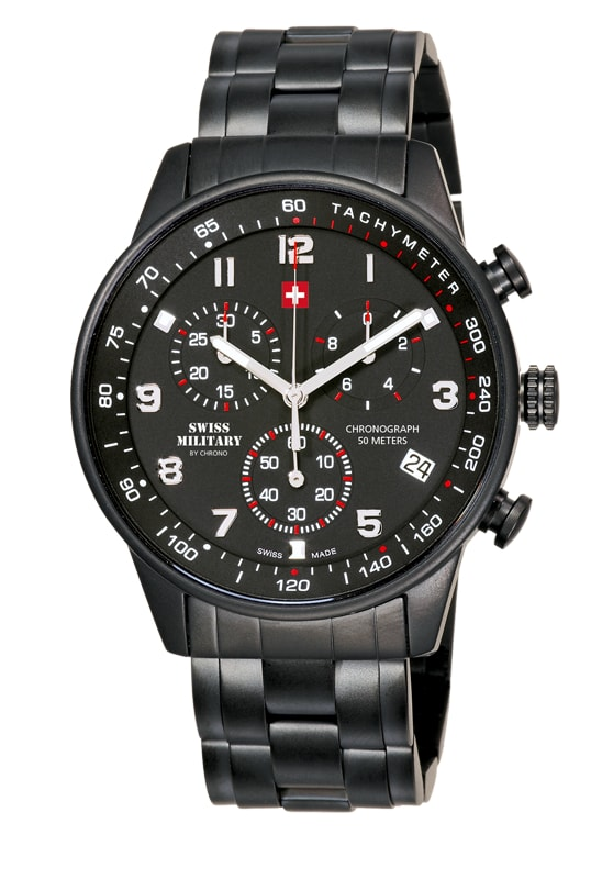 Swiss Military by Chrono SM34012.04 – (20042BPL-1M)