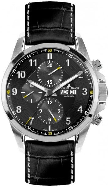 Jacques Lemans Liverpool Automatic 1-1750A
