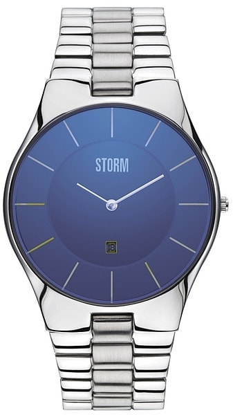 Storm Slim-X XL Blue 47159-B