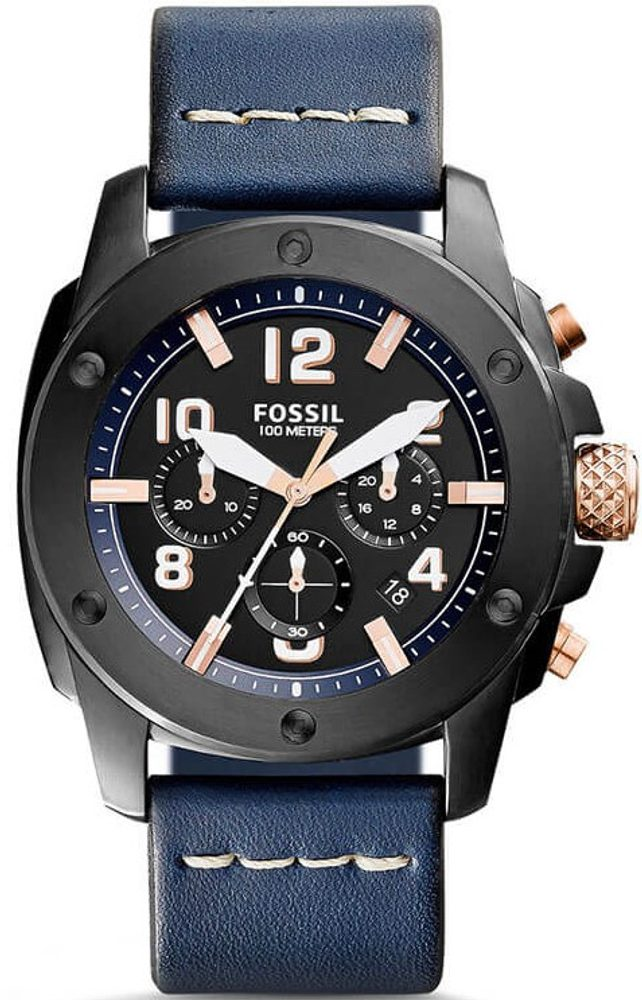 Fossil Modern Machine FS5066
