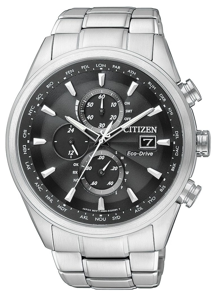 Citizen Elegant AT8011-55E