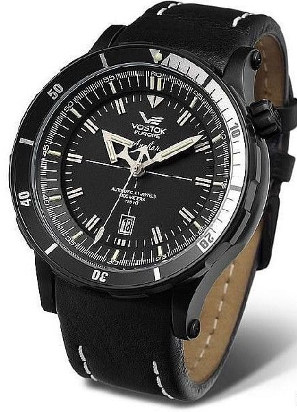 Vostok Europe Anchar Submarine Automatic NH35A-5104142