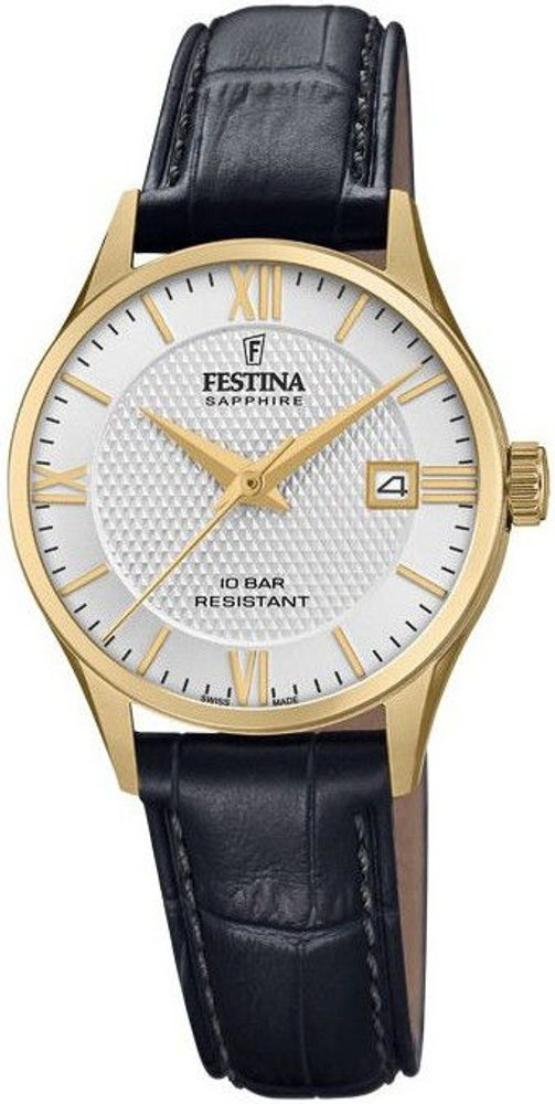 Festina Swiss Made 20011-1