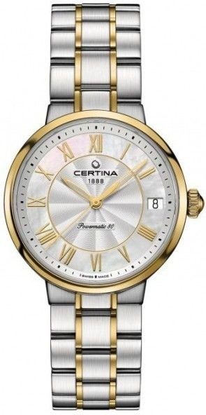 Certina DS Stella C031.207.22.113.00