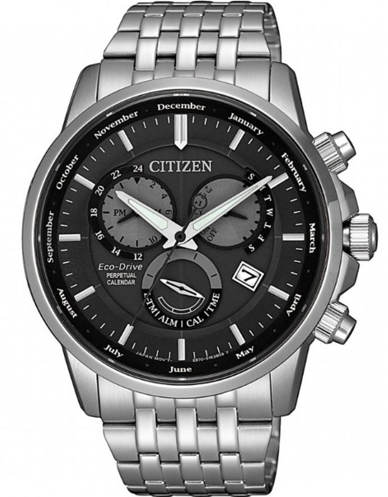 Citizen Eco-Drive BL8150-86H