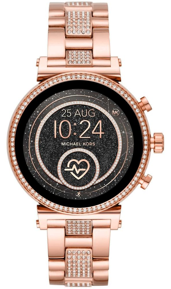 Michael Kors Ladies MKT5066