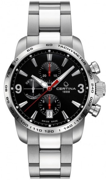 Certina DS Podium Chronograph C001.427.11.057.00