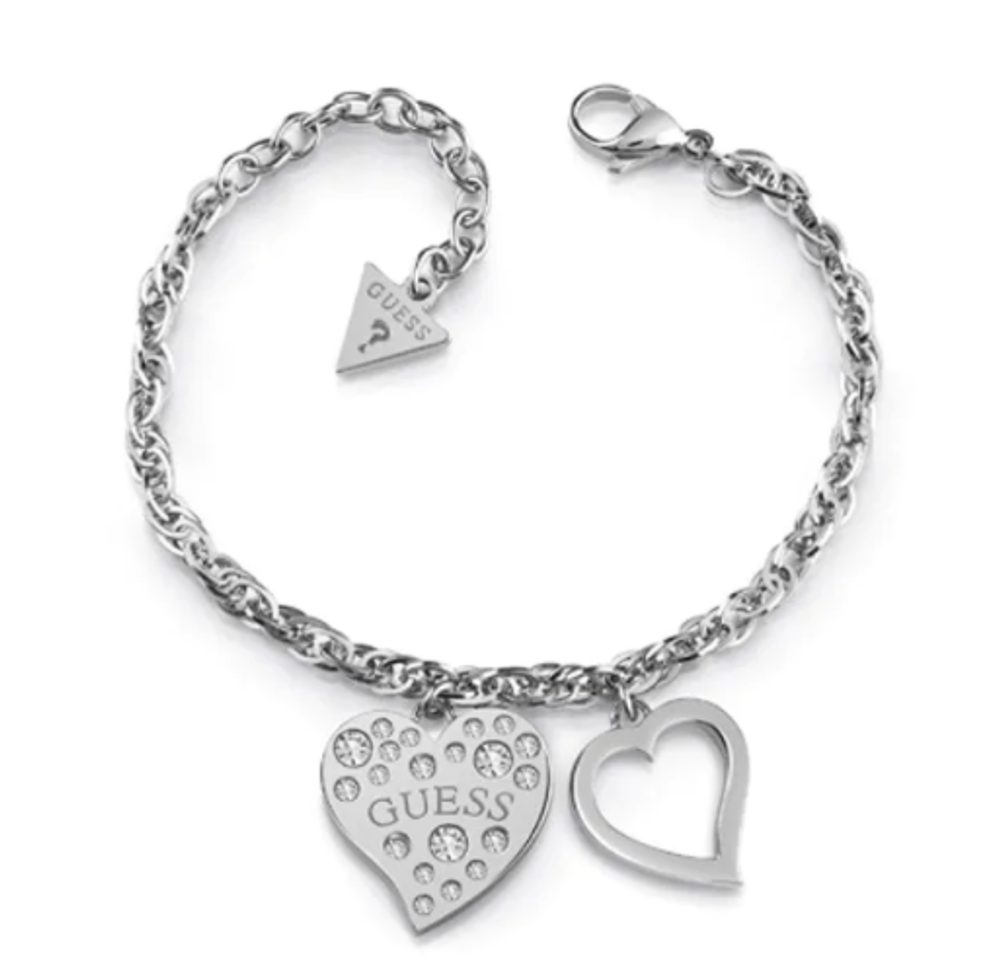 Guess Heart Warming UBS29221-S