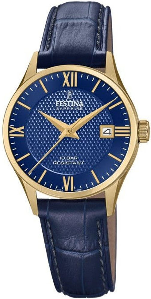 Festina Swiss Made 20011-3