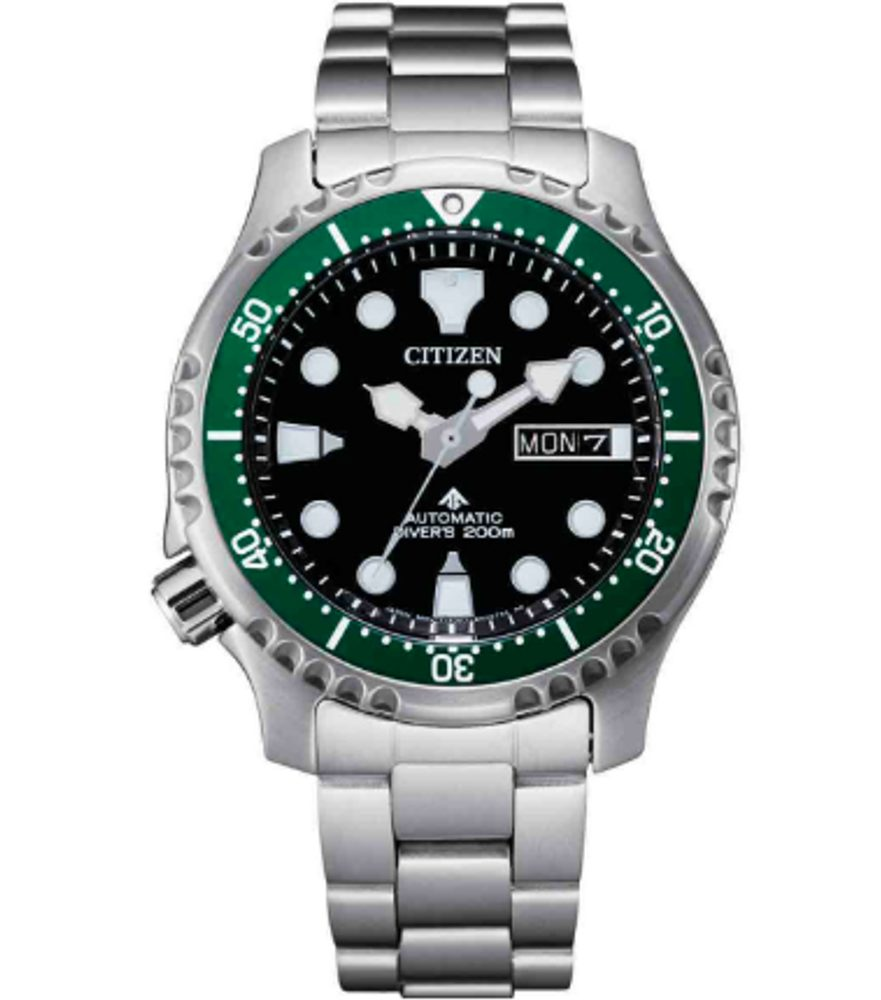 Citizen Promaster Marine Automatic Divers NY0084-89EE