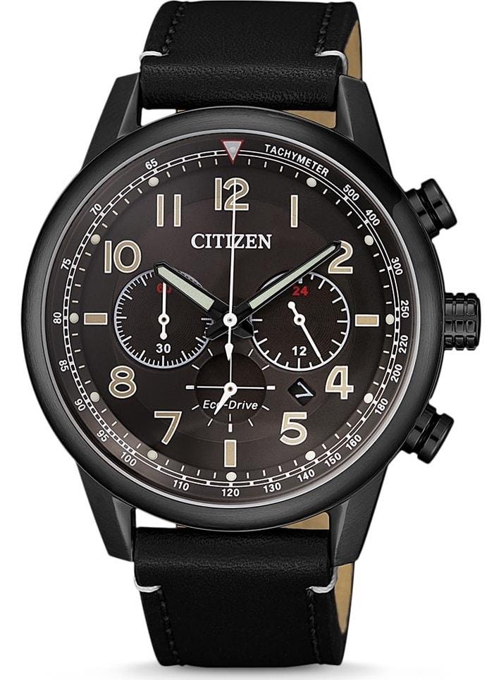 Citizen Eco-Drive CA4425-28E - 30 dnů na vrácení zboží Citizen