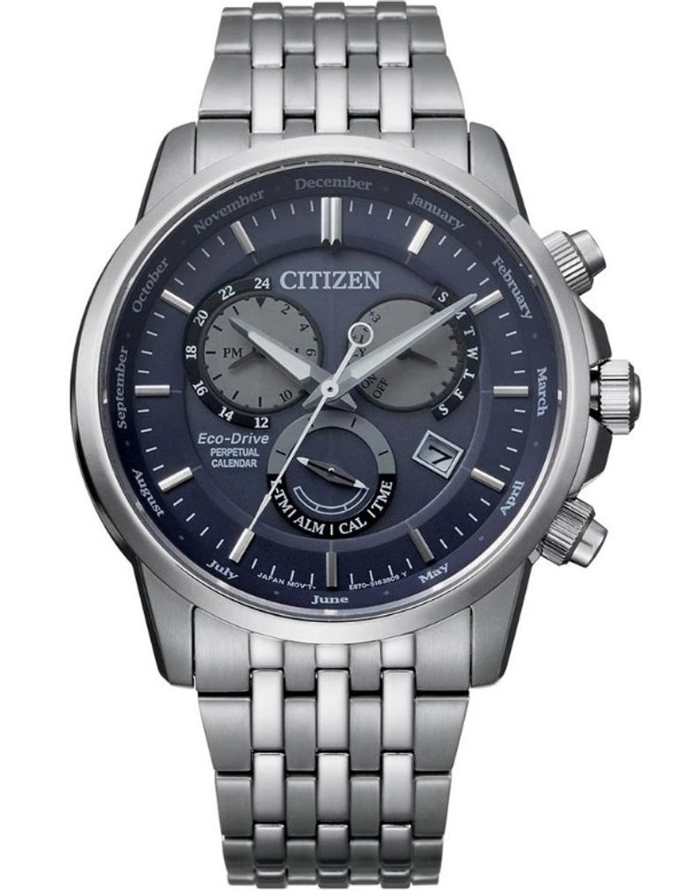 Citizen Eco-Drive BL8150-86L