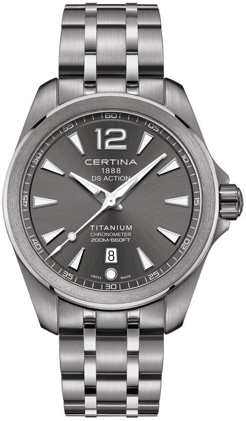 Certina Aqua   DS Action C032.851.44.087.00