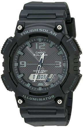 Casio Tough Solar AQ-S810W-1A2VDF