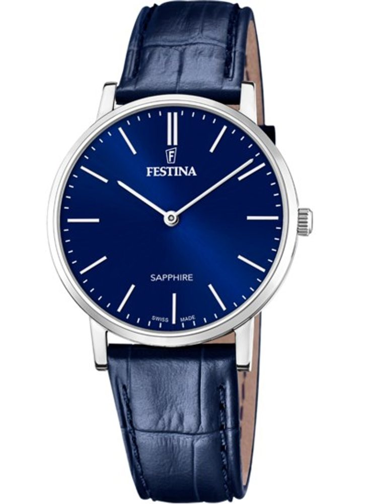 Festina Swiss Made 20012-3