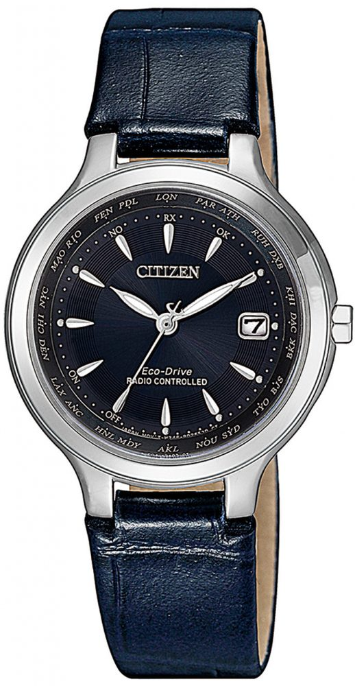 Citizen Eco-Drive Funkuhr EC1170-26L
