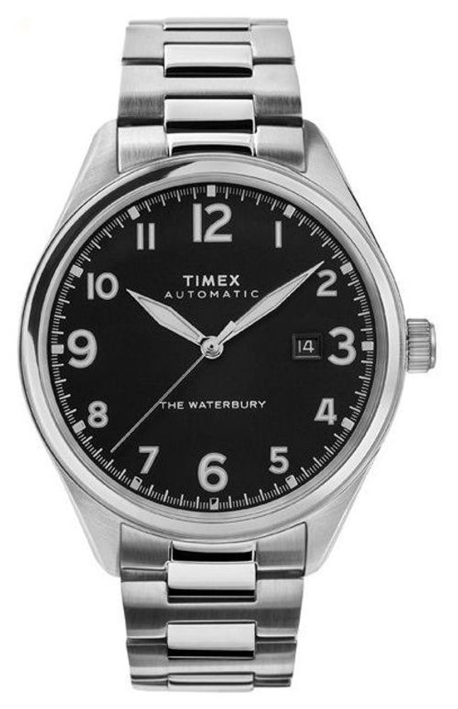 Timex Waterbury Traditional Automatic TW2T69800