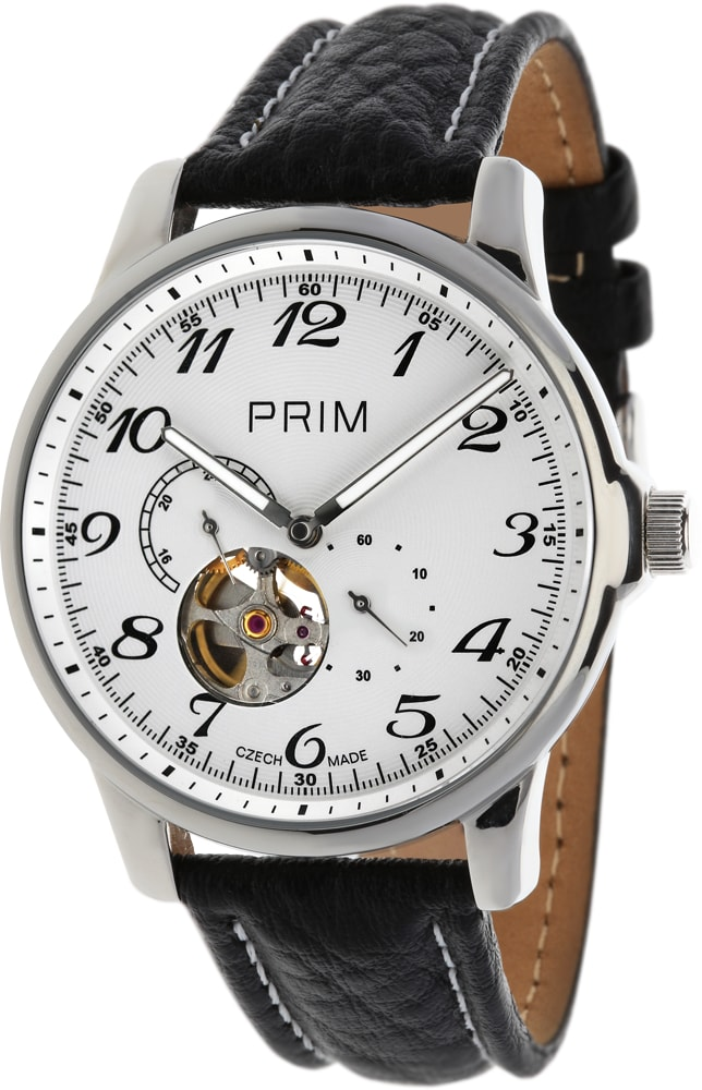 Prim Automatic 42 MM - C W01P.10307.C