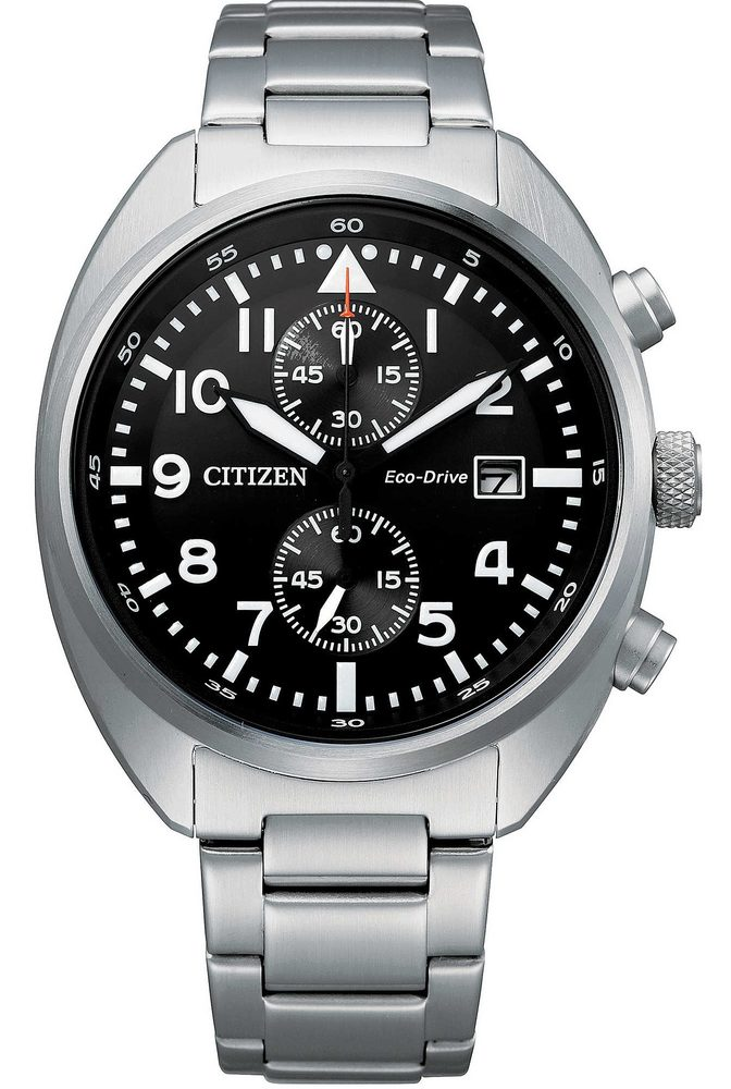 Citizen Eco-Drive CA7040-85E