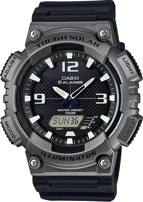 Casio Collection AQ-S810W-1A4VEF