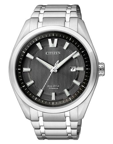 Citizen Super Titanium AW1240-57E