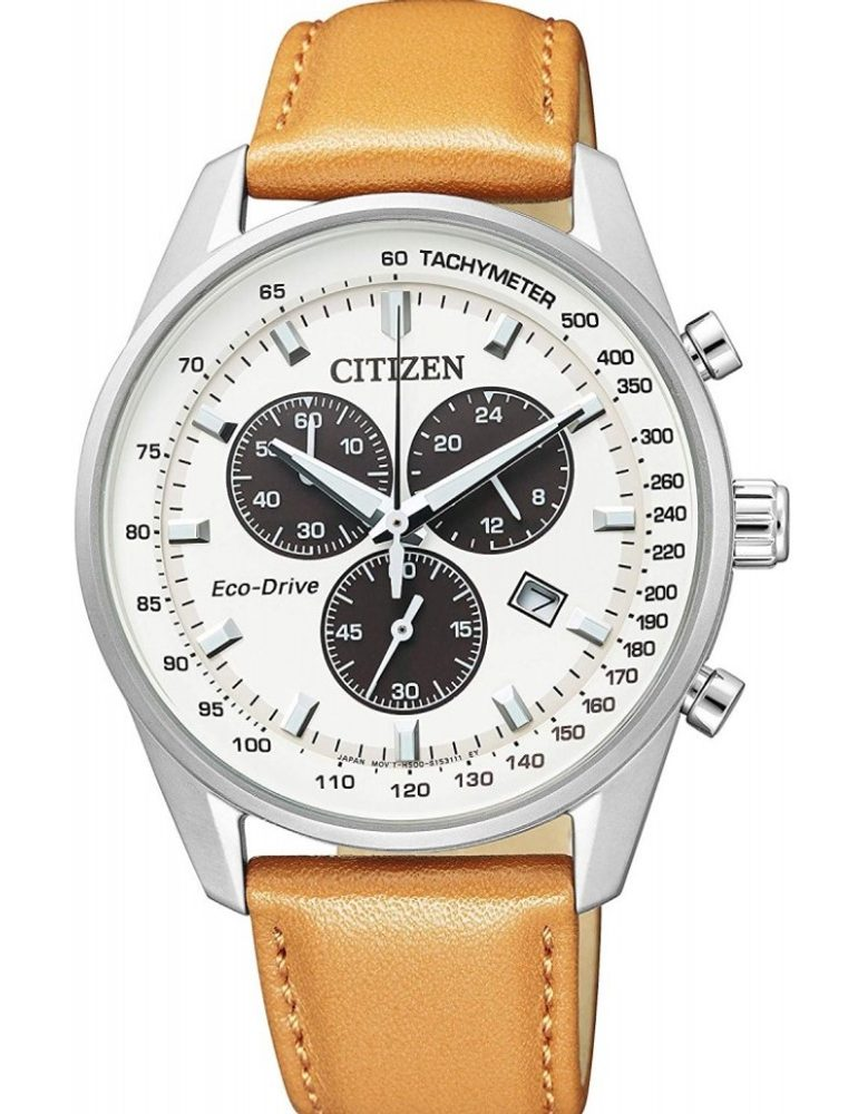 Citizen Chronograph AT2390-07A