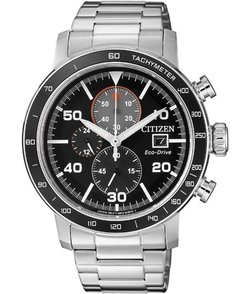 Citizen Eco-Drive CA0641-83E
