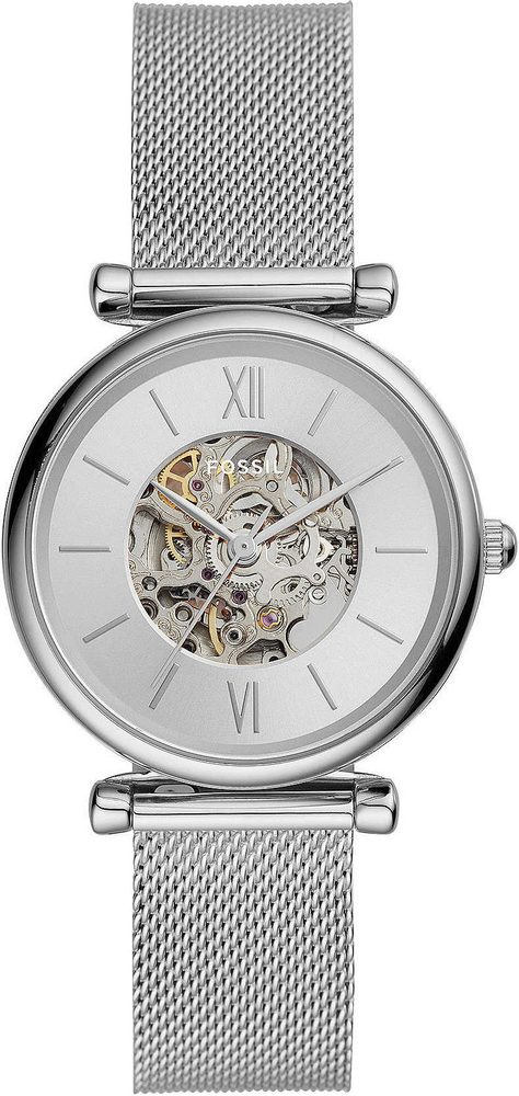 Fossil Carlie ME3176