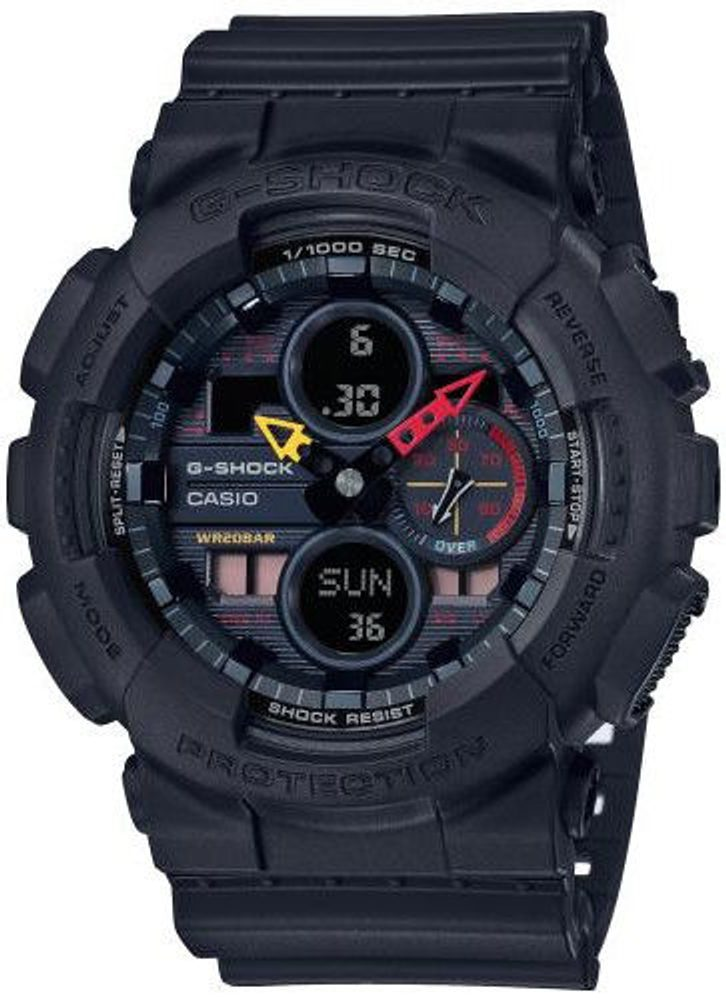 Casio G-Shock Original GA-140BMC-1AER
