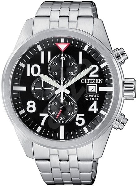 Citizen Chronograph AN3620-51E