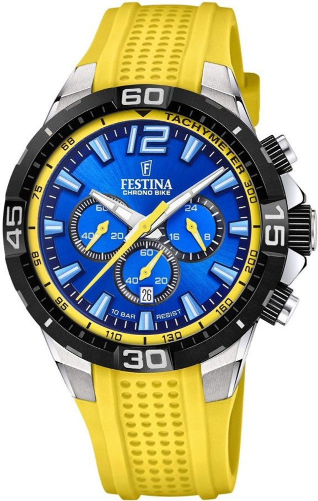 Festina Chrono Bike 20523-5