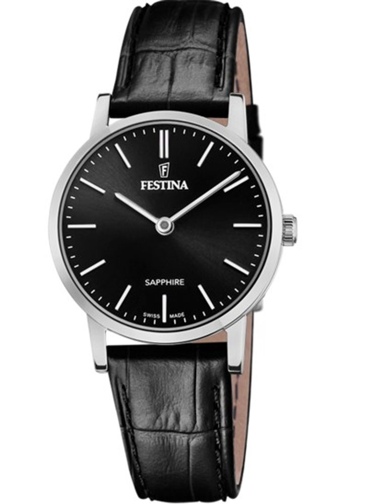 Festina Swiss Made 20013-4