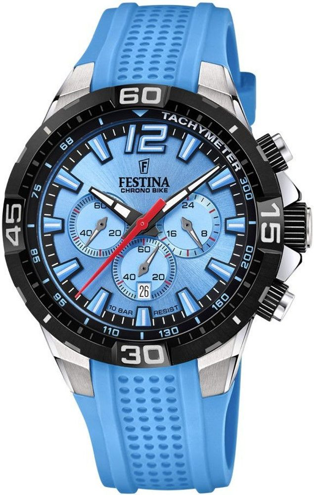 Festina Chrono Bike 20523-8