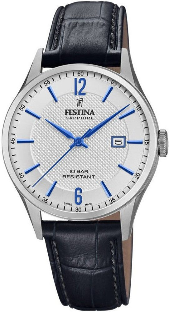 Festina Swiss Made 20007-2