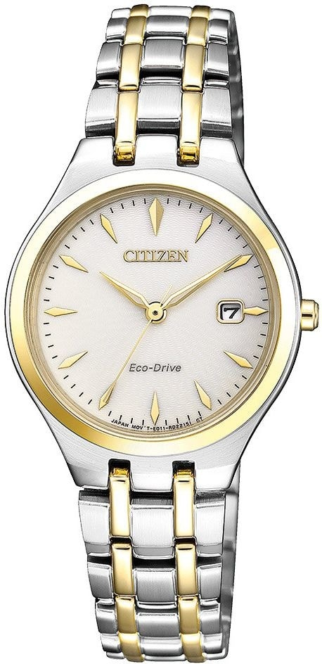 Citizen Elegance EW2484-82B