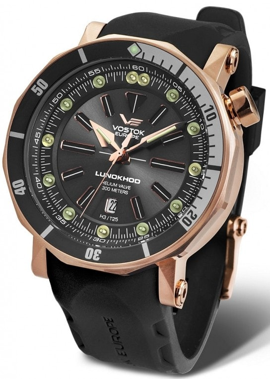 Vostok Europe Lunokhod-2 Automatic NH35-6209209