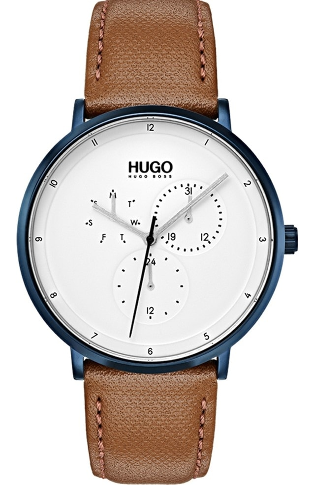Hugo Boss Guide 1530008