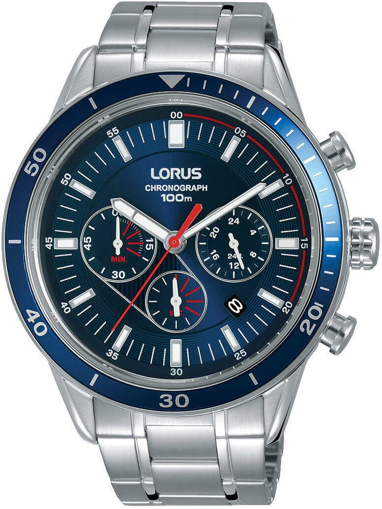 Lorus Sports RT303HX9